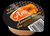 Amber Acacia Honey